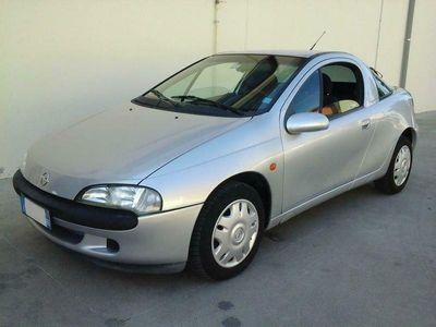 usata Opel Tigra 1.4i 16v 90cv - 1999