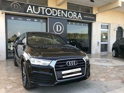 usata Audi Q3 2.0 TDI 150CV quattro S-tronic S-line,XENO,NAVI,PELLE
