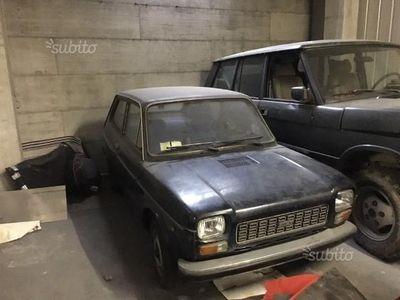 gebraucht Fiat 127 Special - Anni 70