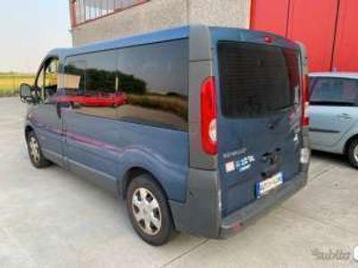 usata Abarth 500 Monovolume Diesel