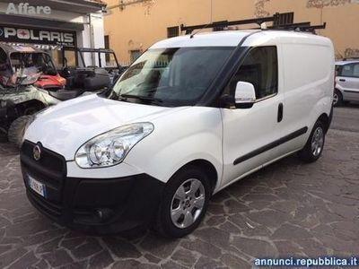gebraucht Fiat Doblò 1.3 MJT PL-TN Cargo Maxi Lamierato
