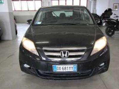 usata Honda FR-V 2.2 16V i-CTDi Executive DPF