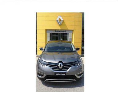 usata Renault Espace INTENS 1.6 DCI 160 CV EDC