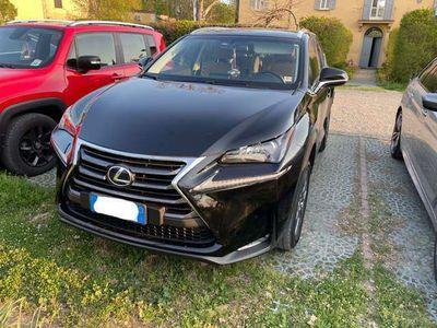 usata Lexus NX300 ICON