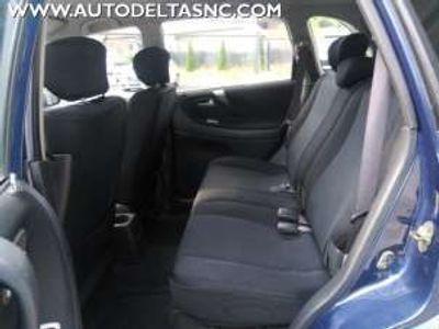 usata Suzuki Liana 1.6i 16V cat 4x4 Limited edition Benzina