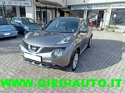 usata Nissan Juke 1.5 dCi Start&Stop