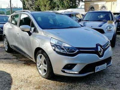 usata Renault Clio 1.5dCi 8V 90CV EDC S&S Energy Zen ..