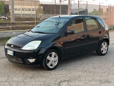 used Ford Fiesta 1.2 Benzina 5 Porte AMBIENTE