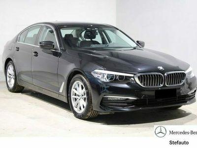 usata BMW 530 d xDrive 249CV Business