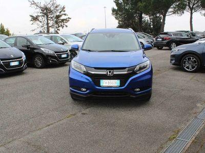 usata Honda HR-V HR-V II 20161.5 Executive Navi Adas cvt