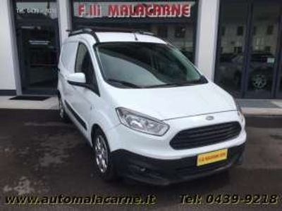 usata Ford Tourneo Courier Tourneo Courier 1.6 TDCI 95 CV Plus1.6 TDCI 95 CV Plus