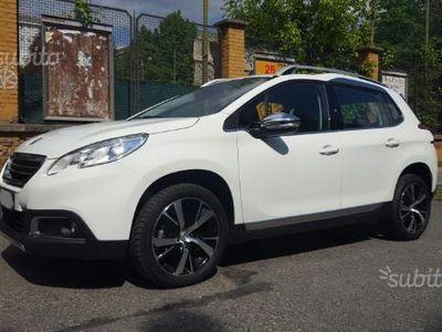second-hand Peugeot 2008 1.6 e-HDI 115 cv ALLURE full optional
