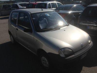 gebraucht Fiat Seicento 1.1i cat S testata da rifare
