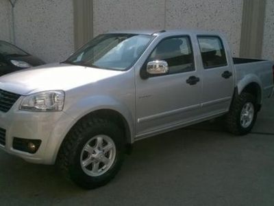 usata Great Wall Steed 5 DC 2.0 TDI 4x4 - Gancio traino rif. 14471728