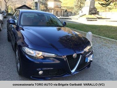 usado Alfa Romeo Giulia 2.2 turbodiesel 150 cv at8 super diesel