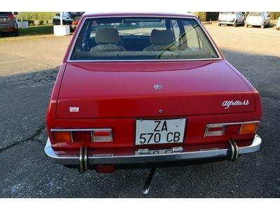 usata Alfa Romeo Alfetta Alfetta1.8 prima serie