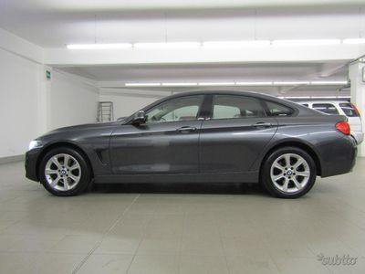 usado BMW 420 Gran Coupé Serie 4 G.C. (F36) xDrive Lux