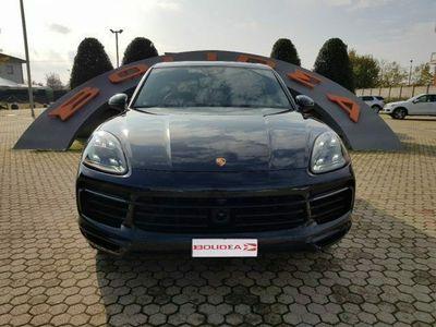 usata Porsche Cayenne 3.0 V6 E-Hybrid Alessandria