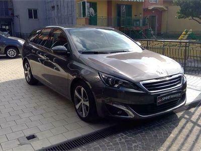 usata Peugeot 308 3081.6 8V e-HDi 115 S&S 5p. Access