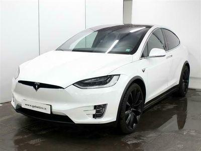 usata Tesla Model X Model X Long Range AWDLong Range AWD