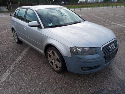usata Audi A3 Sportback 2.0 tdi ambition - 2005