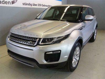 usata Land Rover Range Rover evoque 2.0 TD4 150 5p SE