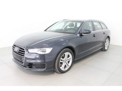 usata Audi A6 Avant 2.0 TDI 190 Cv. Ultra Business Plus rif. 13594745