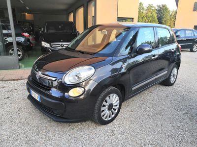 usata Fiat 500L 1.6 Multijet 105 CV Pop Star
