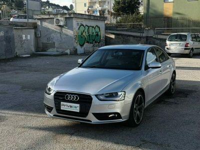 usata Audi A4 IV 2.0 tdi Business Plus quattro 177cv