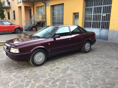 usado Audi 80 1.6 benzina iscritta asi