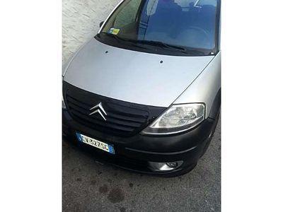 usata Citroën C3 1.6 HDi 90CV XTR City Suv