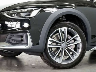 usata Audi A4 Allroad 40 TDI QUATTRO VIRTUAL aUTOM NAVI BIXENON LED PDC
