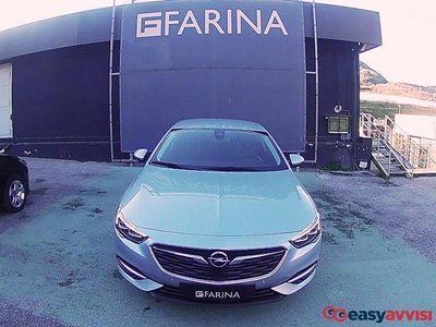 brugt Opel Insignia innovation grand sport 1,6 136cv s/s diesel