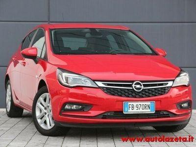 usata Opel Astra 1.0 Turbo ecoFLEX Start&Stop 5 porte Elective