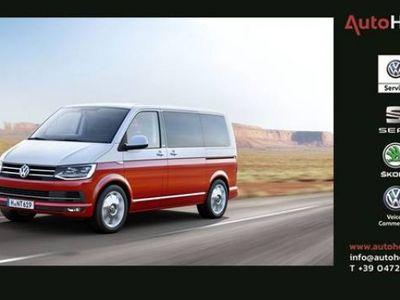 gebraucht VW California T5 2.0 TDI 4Motion Comfortline Camper AHK K