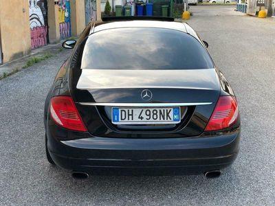 usata Mercedes CL500 Classe CLSport