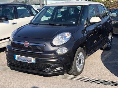 brugt Fiat 500L 1.3 Multijet 95 CV Pop Star '0876'