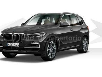 usata BMW X5 X5xDrive30d xLine