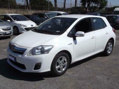 usata Toyota Auris 1.8 Hybrid 5p. Active