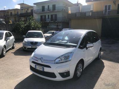 usata Citroën C4 Picasso 1.6 HDI SEDUCTION 2011