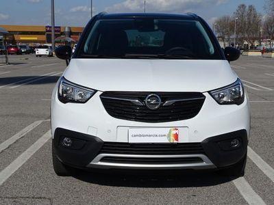 usado Opel Crossland X 1.6 ECOTEC diesel 8V 120 CV Start&Stop U