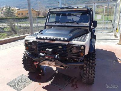 brugt Land Rover Defender - 1986