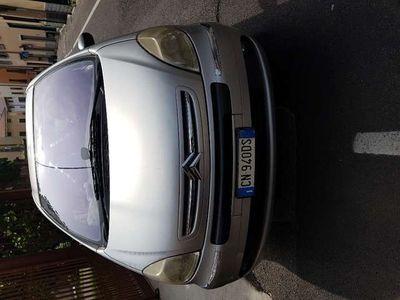 usata Citroën Xsara Picasso 1600 HDi Exclusive