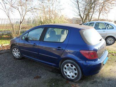 usata Peugeot 306 anno 2001