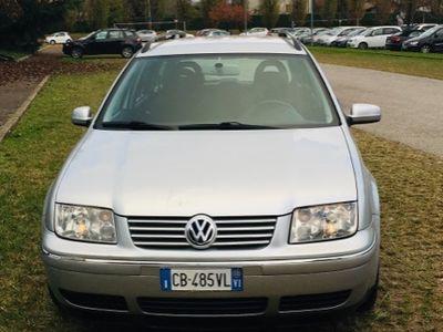 brugt VW Bora 1.9 TDI - 2002 4x4