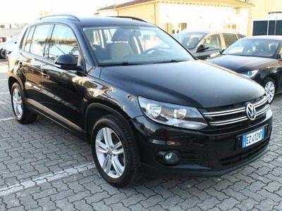 brugt VW Tiguan 2.0 TDI 110 CV Trend & Fun BlueMotion Technology