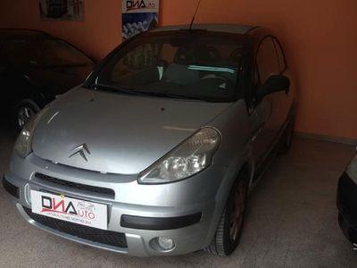 brugt Citroën C3 Pluriel 1.4 hdi - 2007