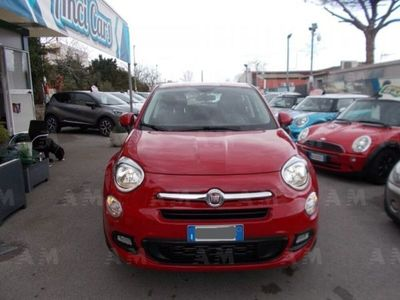 usata Fiat 500X 1.3 MultiJet 95 CV Pop Star
