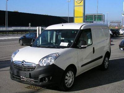 usata Opel Blitz Combo 1.3 CDTI PC-TN Van750kg E6
