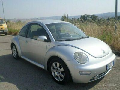 usata VW Beetle - 2002